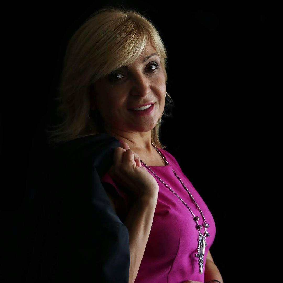 Tanja (foto: Goran Kalanj)